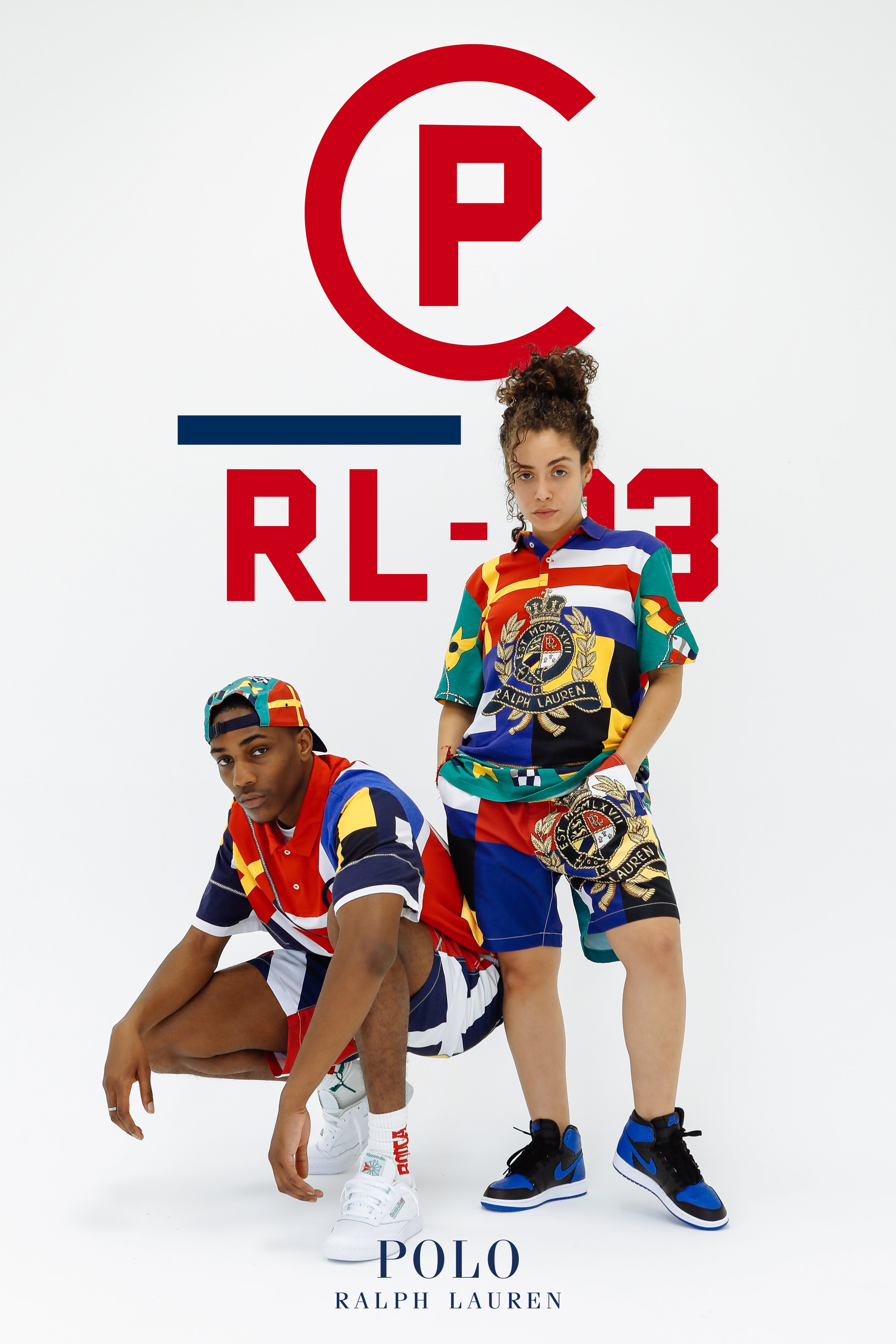 Thumbnail for Bodega presents Polo CP-93 Collection